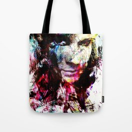 Freedom Within Tote Bag