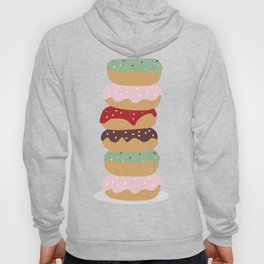 Mountain of Donuts in my Dream Hoody