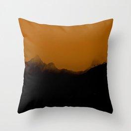 Cmnd/Ctrl Throw Pillow