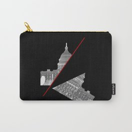 Congressional Failure Carry-All Pouch
