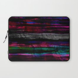 colorful abstract painting Laptop Sleeve