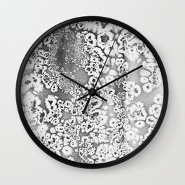 Organic Dark Matter - Interpretation I Wall Clock