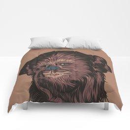 Chewie Comforters
