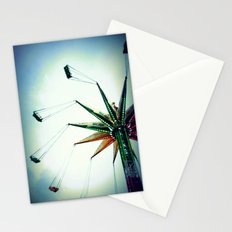 Frequent Flyer Stationery Cards