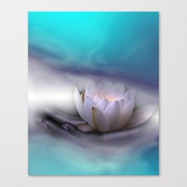 little pleasures of nature -27- Canvas Print