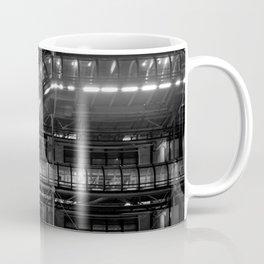 Centre Pompidou Coffee Mug