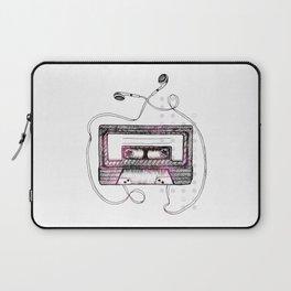 Mixtape Laptop Sleeve