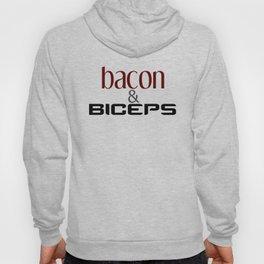 Bacon & Biceps - Dream Team Hoody