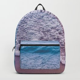 Wash Away Backpack