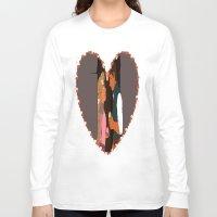rapunzel Long Sleeve T-shirts featuring rapunzel by disneydreamer97