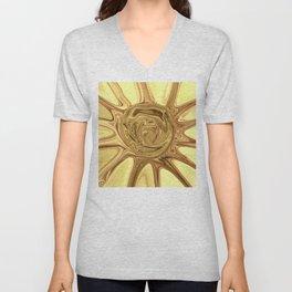 Sunny v2 Unisex V-Neck
