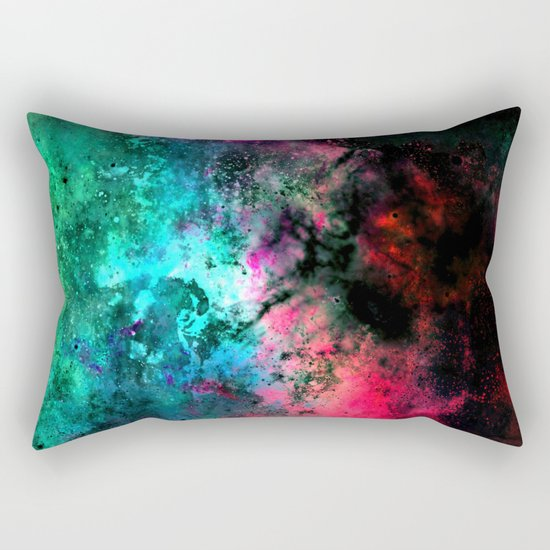 β Mimosa Rectangular Pillow