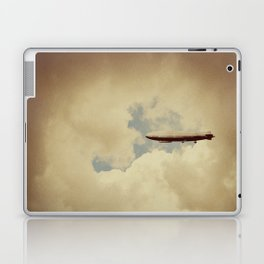 When They Fall Back To Earth Laptop & iPad Skin