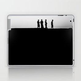 Lombok silhouettes Laptop & iPad Skin