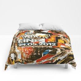 Fine Fest Comforters