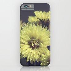Antique Bouquet  iPhone 6s Slim Case