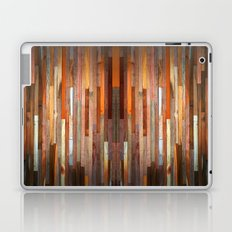 Wood Texture 1C Laptop & iPad Skin
