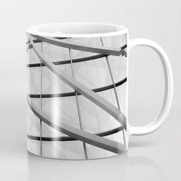 Modern Abstract Architecture Coffee Mug