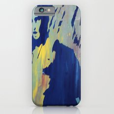 Waterfalls iPhone 6s Slim Case