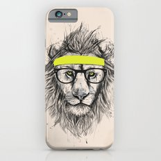 Hipster lion (light version) Slim Case iPhone 6