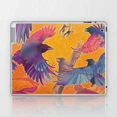 Make Way for the Raven King Laptop & iPad Skin