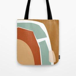 // Reminiscence 02 Tote Bag
