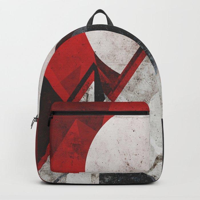 Mount kamikaze Backpack