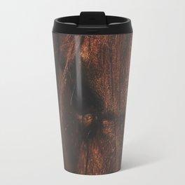 Horse - Sioux Travel Mug