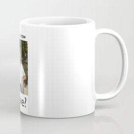 DAVE: The East Village Legend Coffee Mug