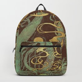 Epiphycadia V: Copper Backpack