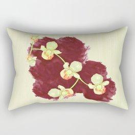 Nero Wolfes gift Rectangular Pillow
