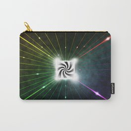 Sugary Star Carry-All Pouch