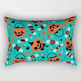 Trick or Treat! Rectangular Pillow
