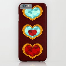 HEART CONTAINER Slim Case iPhone 6s