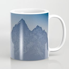 Teton Coffee Mug