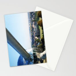 Belgium - Atomium Stationery Cards