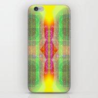 mod iPhone & iPod Skins featuring Mod Squad by Vikki Salmela