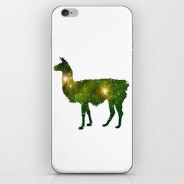 Llama iPhone Skin