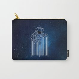 Astrocode Universe Carry-All Pouch