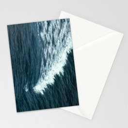 The Blue I Stationery Cards