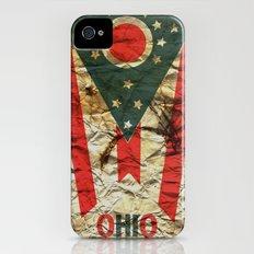 OHIO iPhone (4, 4s) Slim Case