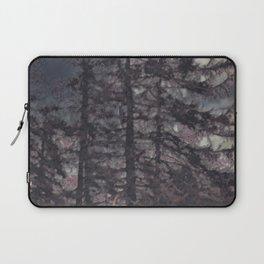 Bare Trees III Laptop Sleeve