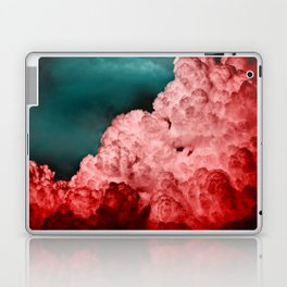 α Spica Laptop & iPad Skin