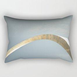Gateway Arch Rectangular Pillow