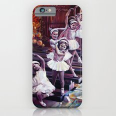 Satie iPhone 6s Slim Case