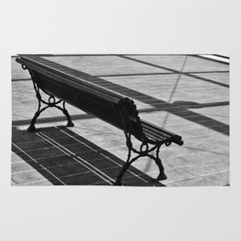Lines & Shadows Rug