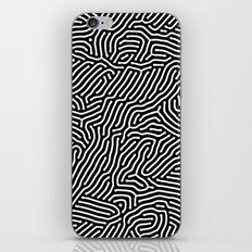 Abstract Pattern XV iPhone & iPod Skin