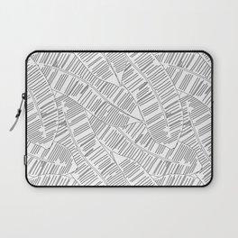 Graphite jungle Laptop Sleeve