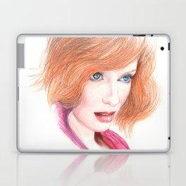 mad joan... Laptop & iPad Skin