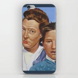 Princess St 1963 iPhone Skin